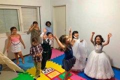 Recreação para Casamentos e Eventos Sociais